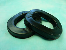 Aviation Headset, Gel Ear Seals - GA