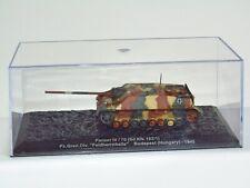 T-26 Em Metal Fundido Fabbri 1//72 Novo em folha na caixa