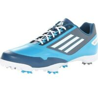 Adidas Adizero Prime Golf Shoes size 8.5UK USED Excellent Condition