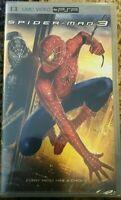 Spider-Man 3 - UMD for PSP.  BRAND NEW