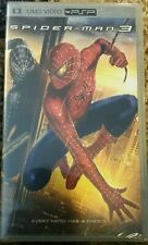 Spider-Man 3 - UMD for PSP.  BRAND NEW