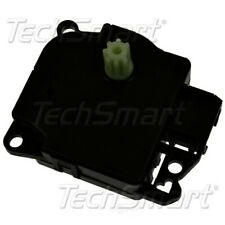 HVAC Heater Blend Door Actuator fits 2011-2013 Jeep Grand Cherokee  TECHSMART