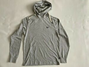 NEW Black Scale Gray Graphic Long Sleeve Turtleneck Shirt Size XS