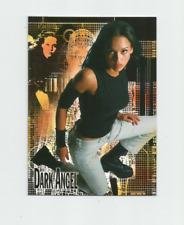 DARK ANGEL JESSICA ALBA 2002 TOPPS ASSORTED LOT OF 54 CARDS