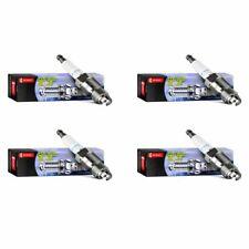 4 X DENSO Platinum Titanium TT Performance Power Spark Plugs PT16TT # 4511