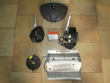 Kit Doppio Airbag Mercedes Classe A W168  [4146.14]