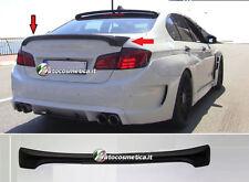 BMW 5 F10 BERLINA 2010+ SPOILER POSTERIORE SUL COFANO ABS DESIGN M5