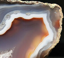 "over 3"" - Natural Colorful AGATE - Asni, Morocco, Africa - TOP QUALITY !"