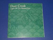 "DEER CREEK / LEATHER NUN 7"" US Doom Metal Sludge Melvins Pentagram St. Vitus Ltd"