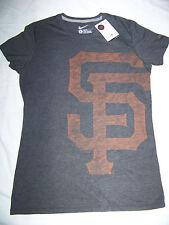 Nike Women's San Francisco Giants Shirt NWT Large