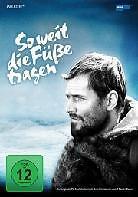 So weit die Füße tragen  [3 DVDs] (2010)