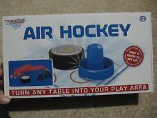 New Air Hockey Game age 8+