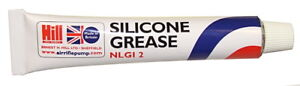Hill Pumps Silicone Grease for Hill PCP Air Pumps - 06R50023
