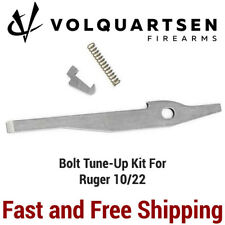 Volquartsen Ruger 10/22 Bolt Tune-Up Kit: Enhanced Extractor & Firing Pin VC10FE