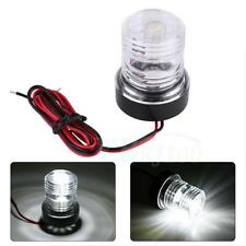 12v Auto Marine Boat Yacht Anchor Stern Light All Round 360° Navigation LED GW
