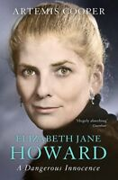 Elizabeth Jane Howard: A Dangerous Innocence, Cooper, Artemis, New
