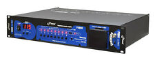 Pyle PS900 Audio Processor Audio Processor Power Sequencer with 9 Outputs