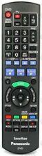 Panasonic DMR-EX77EC-K Genuine Original Télécommande