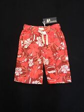 American Outfitters Arancione Bruciato BAULI 2,4,6,8 anni RRP £ 54.50 ora £ 15.00 ciascuno