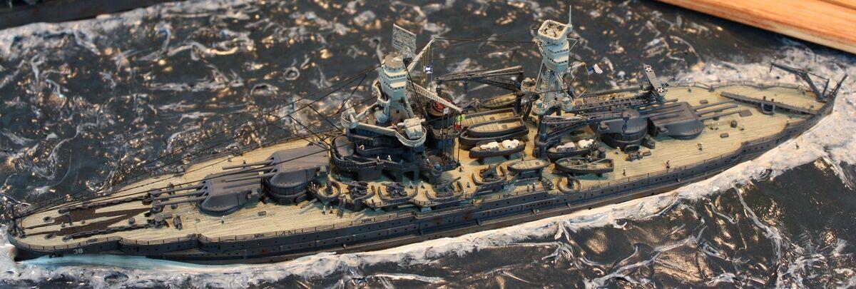 Warship Hobbies