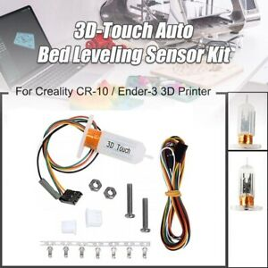 3D-Touch Auto Bed Leveling Sensor Kit Set For CR-10/ Ender-3 Creality Printer^