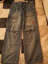 Timberland Men's urban jeans 32x32  decent shape