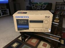 Onkyo TXRZ710 7.2-Channel AV Receiver
