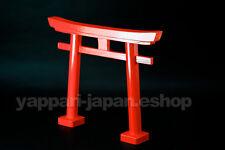 Japan Inari Kamidana Pine Red Torii Shinto Shrine Gate Small Mini Fushimi Kyoto