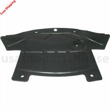 Engine Splash Shield Under Cover 06-14 Charger & 07-18 Challenger 2WD CH1228103