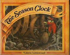 Season Clock (Viking Kestrel picture books)