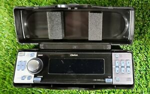 Clarion detachable face tuner cd player Model DB255 (face only)