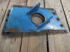 FORD 1220 1320 1520 TRACTOR 914 MOWER DECK GEAR BOX MOUNTING PLATE SBA610550180