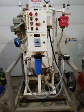 Hampden Biodiesel Processor