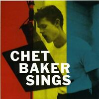 Chet Baker - Chet Baker Sings [CD]