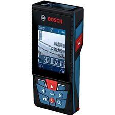 Telémetro Láser Bosch GLM 120 C profesional