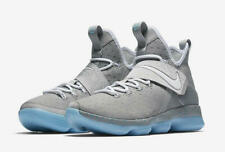 Nike Lebron 14 XIV MAG Marty McFly Men's Sneakers Shoes Size 9.5 852405-005