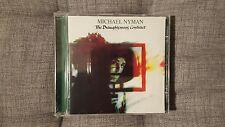 NYMAN MICHAEL - THE DRAUGHTSMAN'S CONTRACT. CD NUOVO SIGILLATO