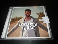 """CD """"KENDJI GIRAC : COLOR GITANO"""" 18 titres"""