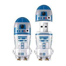 MIMOBOT USB Stick 4 GB Star Wars R2-D2 Speicherstick Speicher NEU