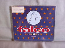 Falco- Der Kommissar- 3-Track-Promo-MCD