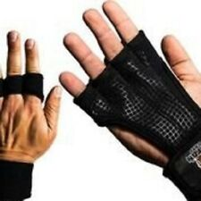 Titan Grip Weight Lifting/Cross Training Gloves (Medium)