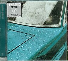 Peter Gabriel - 1 One - Car CD / SACD Hybrid - Brand New - RARE - Out of Print!!
