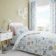 Catherine Lansfield Little Birds Duvet Cover Set Double