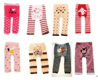 CUTE Baby Toddler Leggings Pants Boys Girls Busha 3x SIZES 6-12m, 12-24m, 24-36m