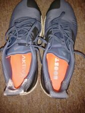 Adidas Men Solar Glide Running Shoes ST blue Black UK 11 freepost