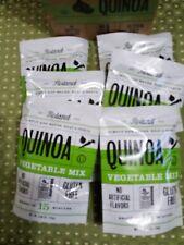 Roland Quinoa Vegetable Mix 6-5.46 Oz Bag