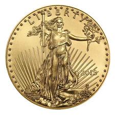 50 Dollar USA 2018 BU - 1 OZ Gold American Eagle 2018