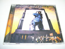 Spandau Ballet - Parade DUTCH CD 1996