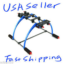 FPV Anti Vibration Blue Multifunction Landing Skid DJI F450 F550 Quadcopter Hexa