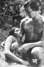 """""""THE NEW ADVENTURES OF TARZAN"""" ADULT VERSION,12 EPISODES 1935, ON ONE DVD"""